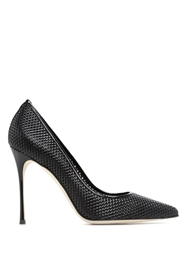 Klasik Ayakkabı-Sergio Rossi
